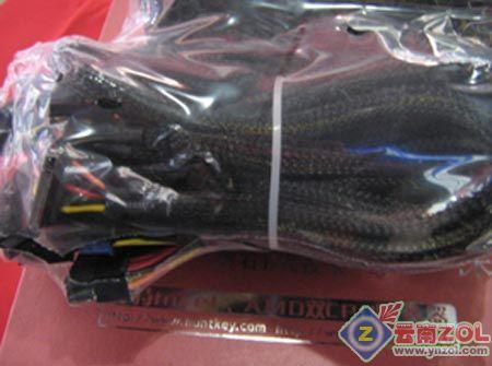 服务器专用电源航嘉磐石800售1250元