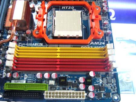 ga-h61m-ds2桥供电电路