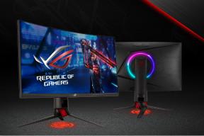 华硕新品XG27WQ电竞显示器尊享极致沉浸感