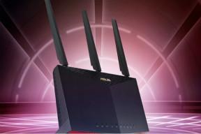 华硕WIFI6电竞路由RT-AX86U开启预售