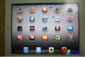 办公室随身带!三步教你iPad远程控制Win7