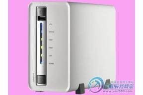 可靠网络存储器 威联通TS-210报2016