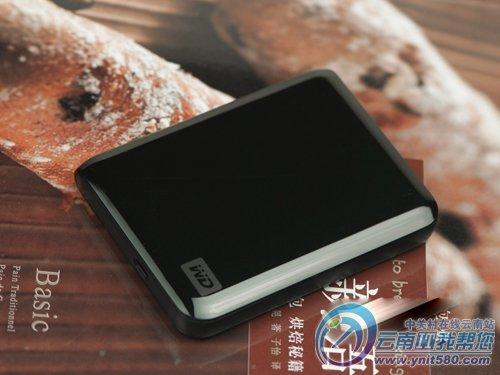 ssport 2.5寸移动硬盘外观-数据更安全 西数My Passport移动硬盘