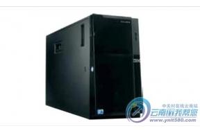 性能很强劲 IBM X3500服务器报21500元
