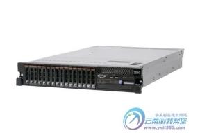 主流升级服务器 IBM x3650 M3售14500