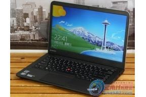 超级轻薄 ThinkPad S3昆明报价7399元