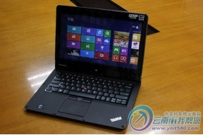 旋转触控 ThinkPad S230u昆明5600元