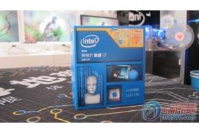 专业强劲 昆明Intel酷睿i7 4790K促销
