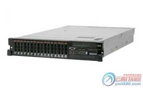 安全高配 昆明IBM x3650 M4报24768元