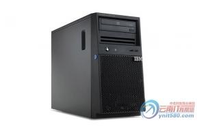 实用耐用 昆明IBM x3100 M4报3820元