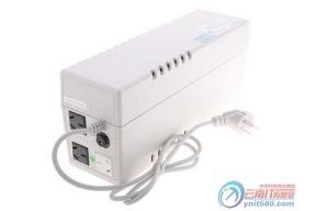 实用出色 山特K500-PRO UPS电源323元
