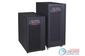出色转换率 山特C6KS标准版UPS电源促