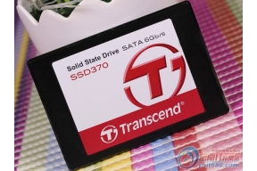 超值出色 创见SSD370 128GB报价419元