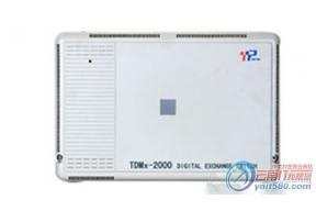 强悍超值 威谱TDMx-2000 E型报价3060元