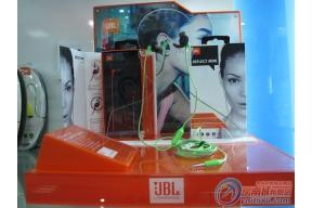 时尚运动耳机 JBL REFLECT MINI昆明促