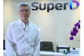 3D BOX前世今生 回顾SuperD11年发展历程