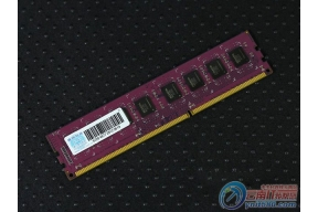 稳定出色 威刚8GB DDR3 1600昆明仅245