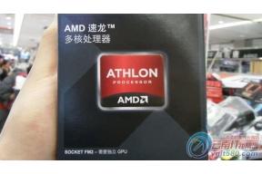 四核AMD 760K+三星S24E360HL仅售2690