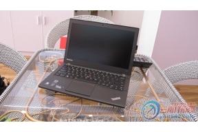 沉稳出色选择 ThinkPad X240s-7WCD促