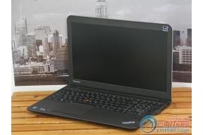 精致本本性能强 ThinkPad S5-7CD报8366