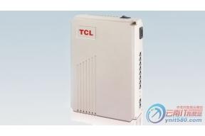 性能强 TCL 868BK[632BK]4外线16分机
