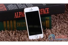 价格更给力 苹果iphone5s昆明报2580元