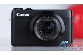 提供出色拍照 佳能G7X昆明报价3230元