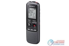 超值亲民 索尼ICD-PX240昆明报价479