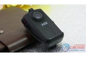 价格超值 AEE HD50执法记录仪仅千元