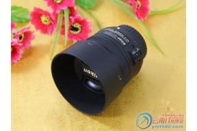 超值给力 尼康AF-S 50mm f/1.8G仅1552