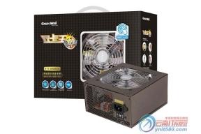 价格亲民 长城双卡王400电源特价促259