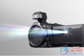 拍照相当给力 索尼HXR-NX30C昆明报8580