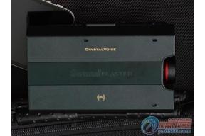 声音有空气感 昆明创新E5耳放1350元