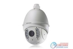 表现强 海康威视DS-2DF7286-A球形摄像