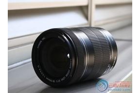强劲给力 佳能EF-S 18-135mm f/3.5-5.6
