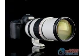 强劲给力 佳能EF 100-400mm f/4.5-5.6L