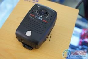 性能优异 警翼V7单警执法视音频记录仪