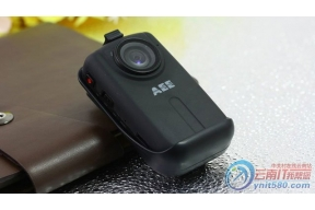 精致小巧 AEE HD50执法记录仪仅千元