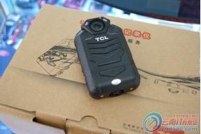 性能给力出色 TCL DSJ-A6执法记录仪
