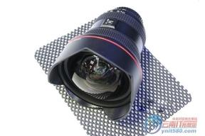 清晰完美拍照 佳能EF 11-24mm昆明促销
