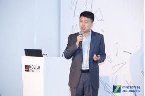 iMVNO生态圈新模式 专访263移动副总裁吴斌