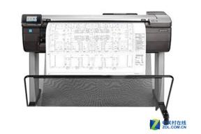 大幅面打印机hp T830/A0昆明3.65万元