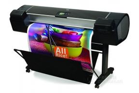 惠普Z5200大幅面打印机昆明售38600元