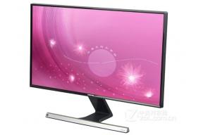 PLS曲面屏 三星S27D590P显示器售1790