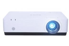 不惧大型会议 索尼EX570多功能投影机