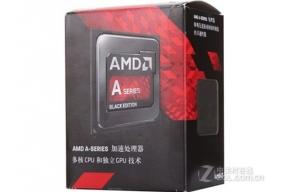 AMD A10-7850K处理器昆明批发价586元