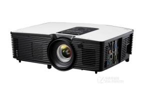 支持DLP显示技术 理光PJ X5300投影机