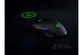 5G光学引擎 Razer锐蝮蛇竞技游戏鼠标