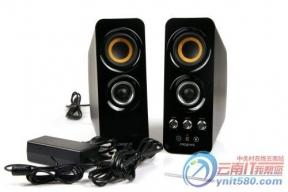 双发声单元 创新T30音箱昆明报价899
