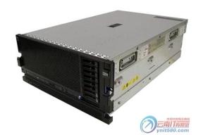 6核12线程 IBM X3850 X6服务器售5.2W